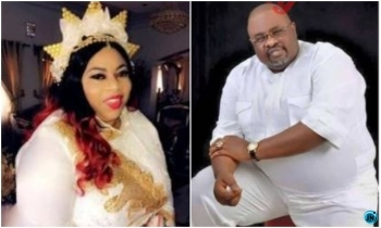 Prominent lawmaker, Jerome Eke dies 10 days after losing his wife